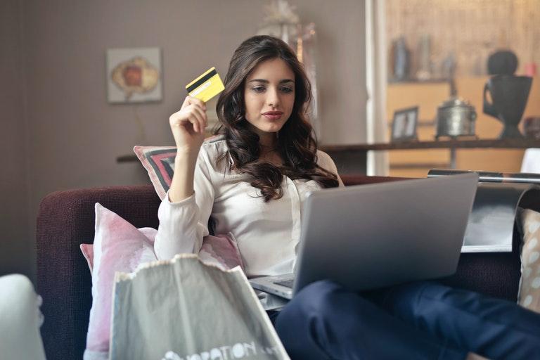Les taux de conversion de l'e-commerce secteur par secteur